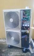 Installateur de pompe à chaleur air eau