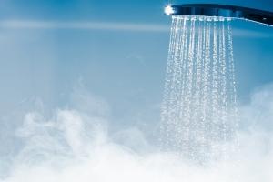Kaliko Split : le chauffe-eau thermodynamique De Dietrich