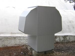 Pompe à chaleur DE DIETRICH monobloc