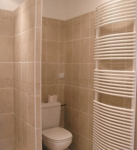 Installation sanitaire et sèche-serviettes