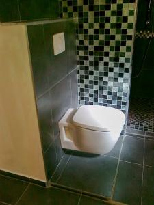 Un wc suspendu à Carpentras